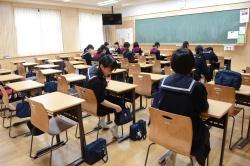 共立 学園 横浜 横浜共立学園高校の口コミ・評判 は?【先輩に聞いた】