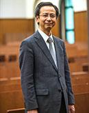 横浜共立学園中学校 高等学校 校長 小澤伸男